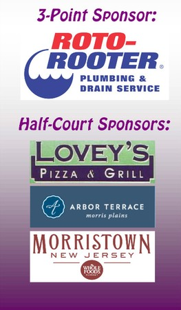 THANK YOU TO OUR MAJOR SPONSORS