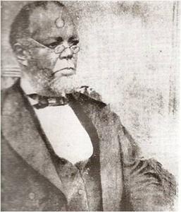 Scipio Vaughn