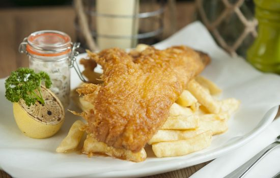 our website builder is like fish and chips you will love it