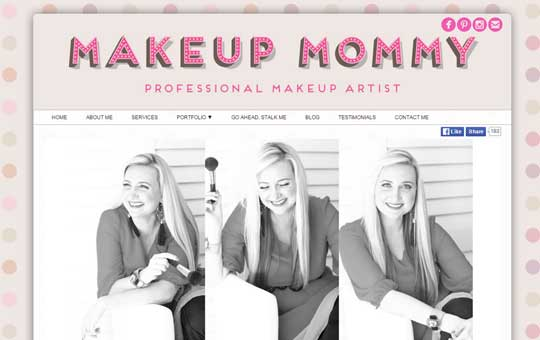 Makeup Mommy