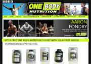 One Body Nutrition
