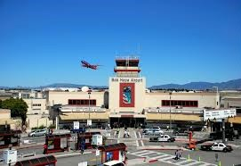 Bob Hope Airport - Burbank, CA (BUR)