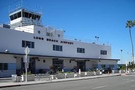 Long Beach Airport - Long Beach, CA (LGB)