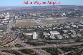 John Wayne Airport - Santa Ana, CA (SNA)