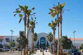 Santa Barabra Municipal Airport - Santa Barbara, CA (SBA)