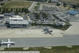 San Luis County Regional Airport - San Luis Obispo, CA (SBP)