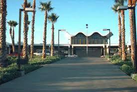 Santa Maria Public Airport - Santa Maria, CA (SMX)
