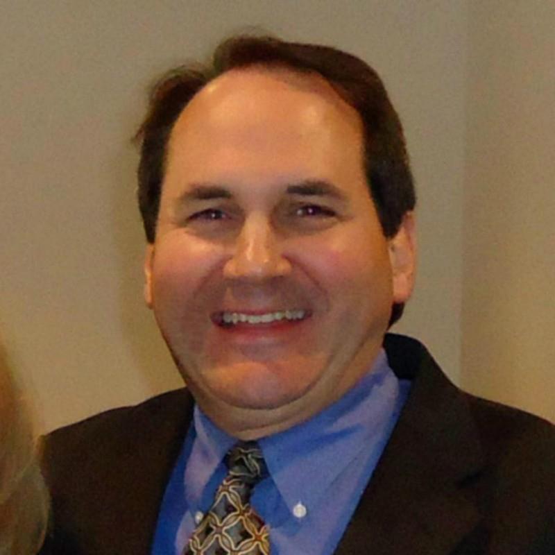 Pastor Bruce Varner