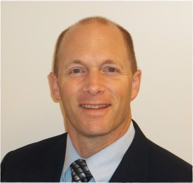 Assistant Pastor Greg Dense