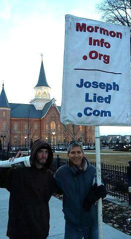 Josh and Rob