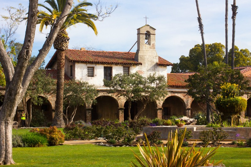The Community Of San Juan Capistrano Is Best Known For The Presence Of  Mission San Juan Capistrano And The Annual Return Of The Swallows In Spring.