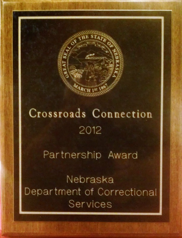 DOC Partnership Award