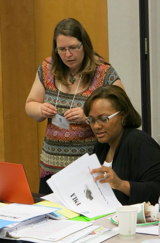 Education and Workforce Development Career Facilitators