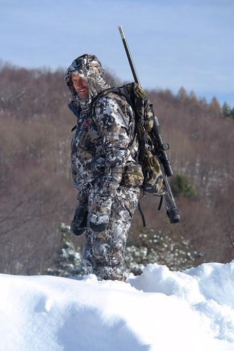 Huskemaw scopes