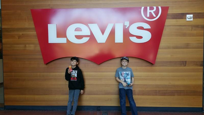 Levi Strauss Museum