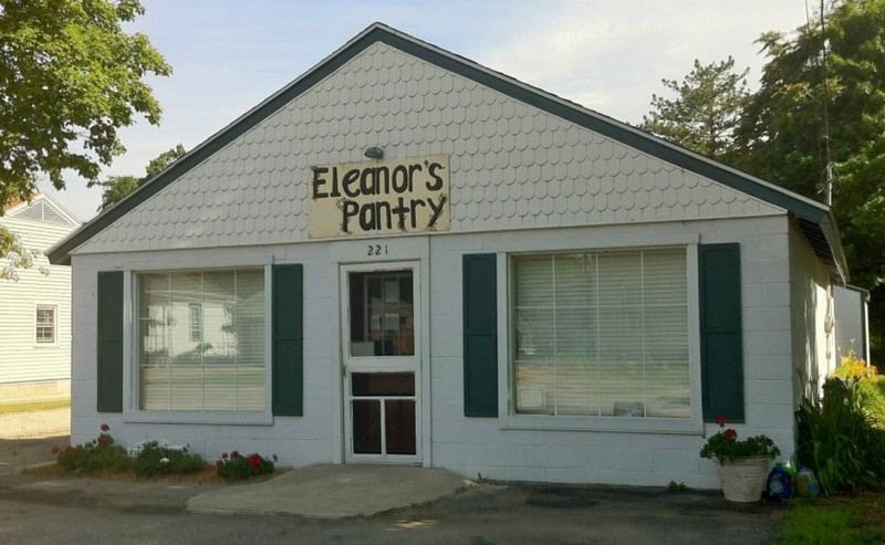 eleanor's pantry