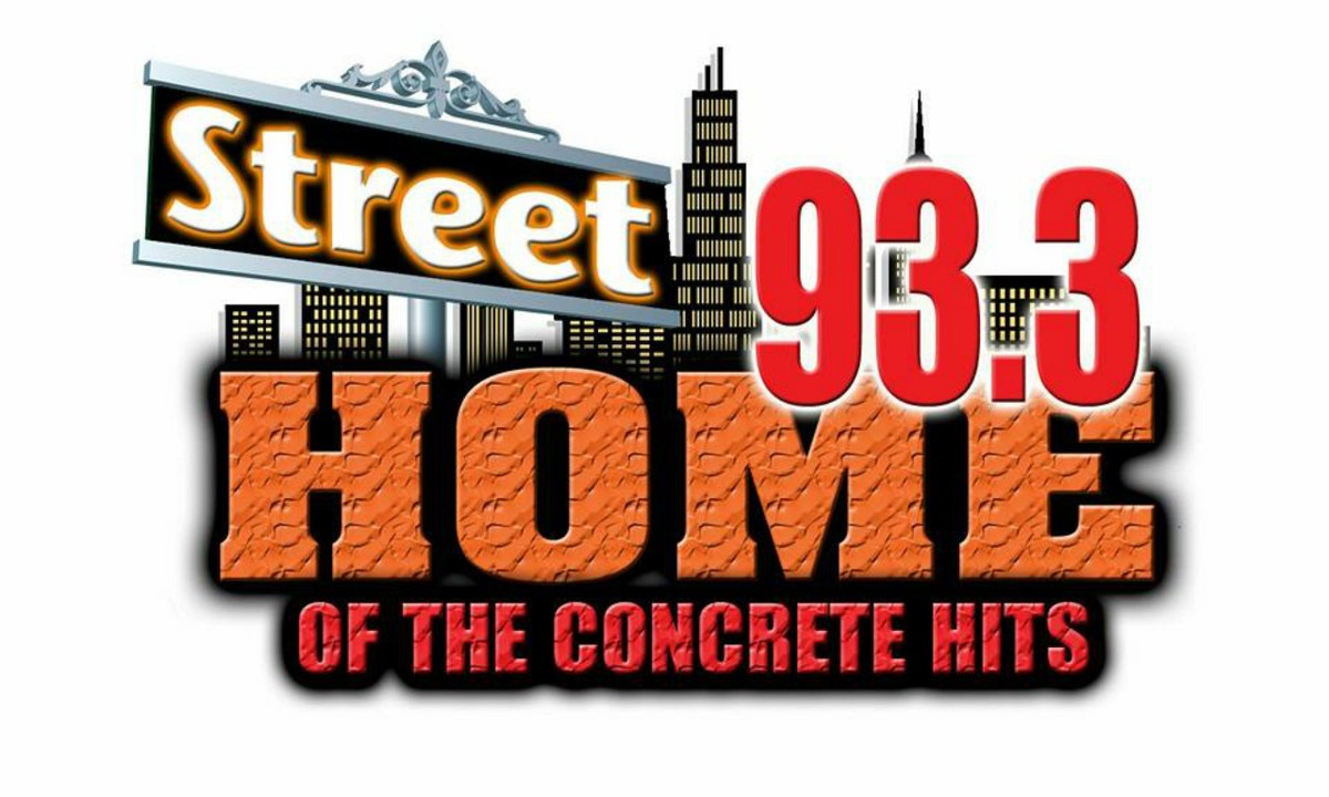 CLICK PHOTO AND FOLLOW STREET 93.3 ON INSTAGRAM