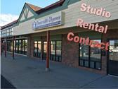 Click to download the Studio Rental contract