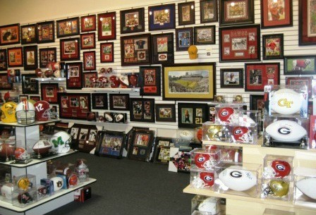 Our 6000 Sq. Ft. showroom and warehouse houses over 3500 items at any given time. We assist 250-300 Charities a year, so our inventory usually turns over 90% annually.