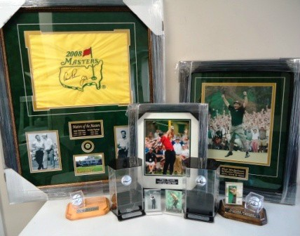 Golf hall of famers!