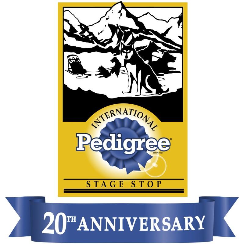 2013 Sponsor International Pedigree Stage Stop Sled Dog Race