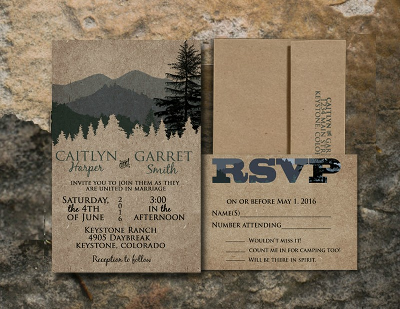 Custom Wedding Invitations| Baby Shower| Save the Date| Social ...