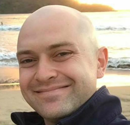 Ryan Voight, technician with Integrity Key