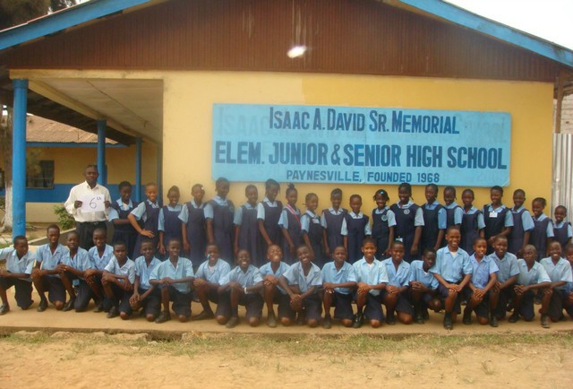 6th graders 2012