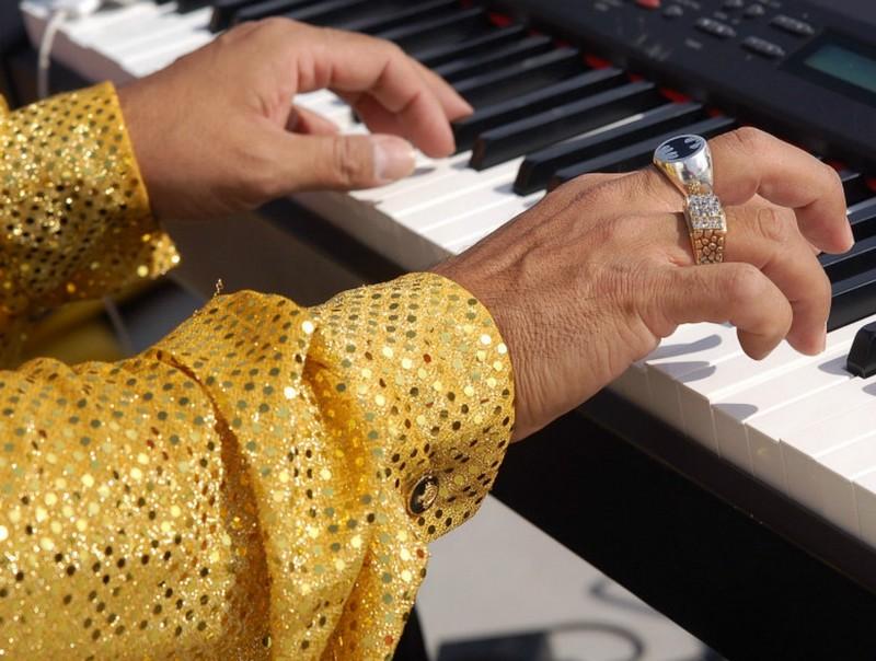 Digital Piano Portability
