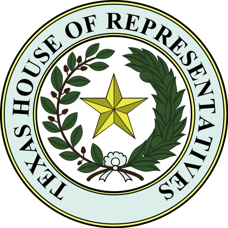 FIND YOUR TX STATE REP