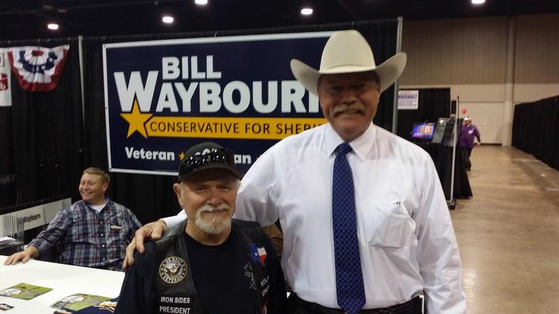 Bill Waybourn