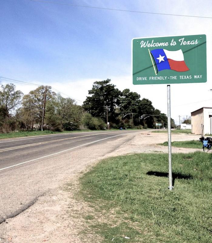 Waskom TX