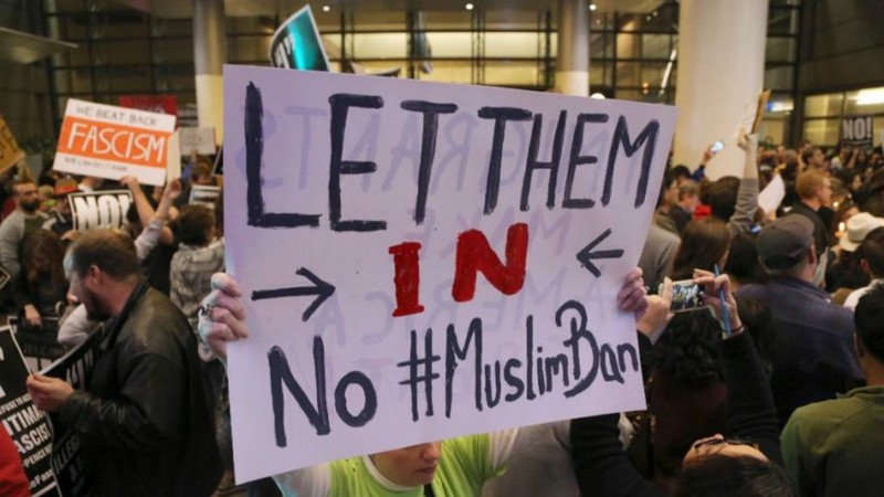 There Is No Muslim Ban - There Is Vetting