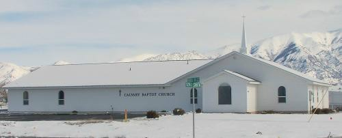 Calvary Baptist Tremonton