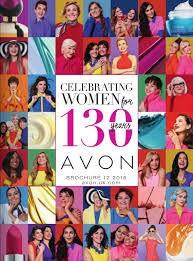 Brochure Cover Image: New AVON LLC