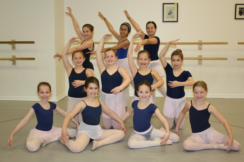 Ballet 2 (Performs in The Nutcracker)