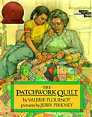 The Patchwork Quilt Story Book