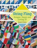 String Fling by Bonnie Hunter
