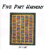 Five Part Harmony