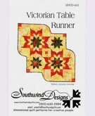 Vicoria Table Runner