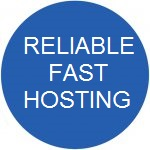 fast reliable hosting from easysite