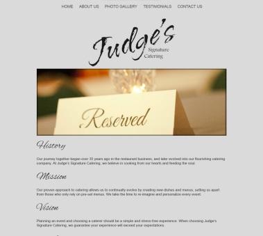 We will build your website
