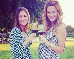 Stephanie Fasi and Kerry Sutherland built their business selling wine