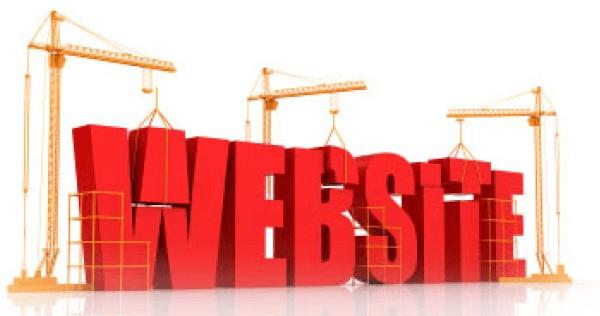 how do i create my own web site