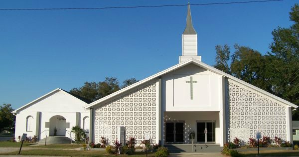 The First Baptist Church Of Ocoee