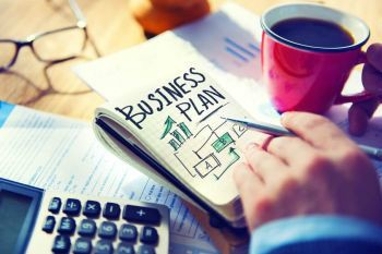 Start to plan your business