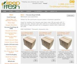 Online Store Builder