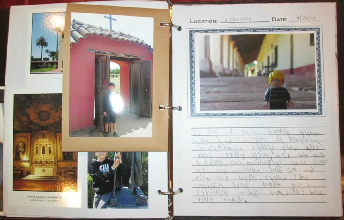California History journal