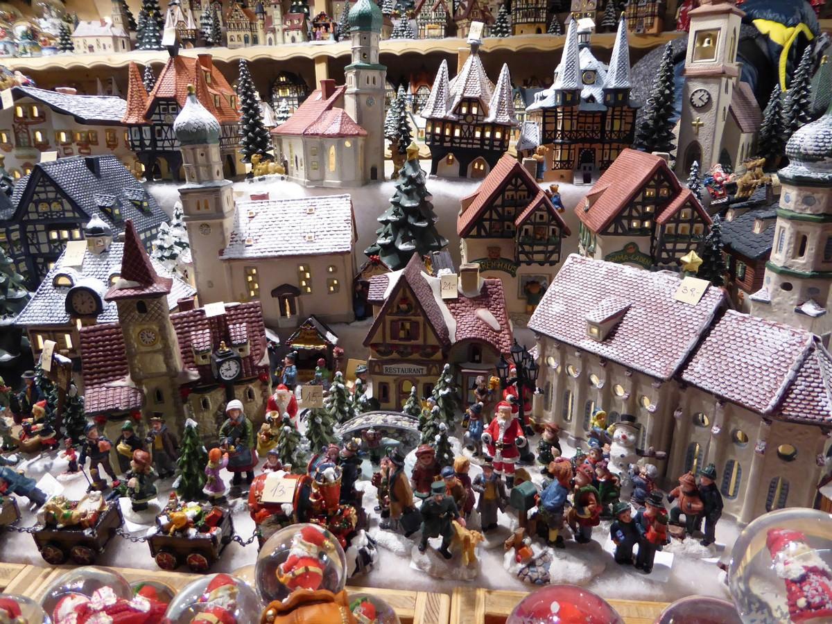 Villages in Austria