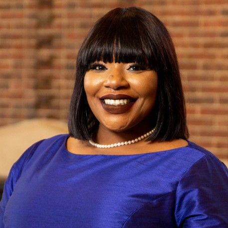 Phylactor Vanessa Vaughn Jackson